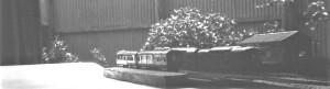 急行列車2